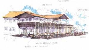 Letztmalig zur Abstimmung stand im März 2001 eine Renovierung des alten Clubhauses. Die Mitglieder entschieden diesmal klar dagegen.