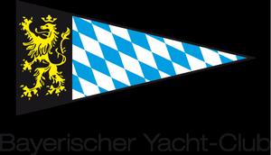 Bayerischer Yacht-Club Retina Logo