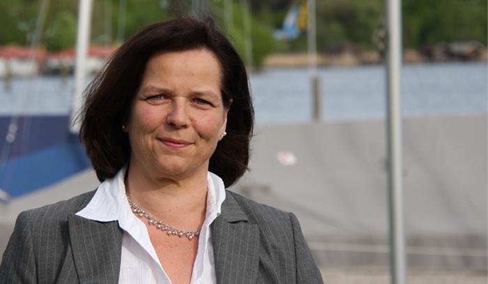Daniela Nitzinger