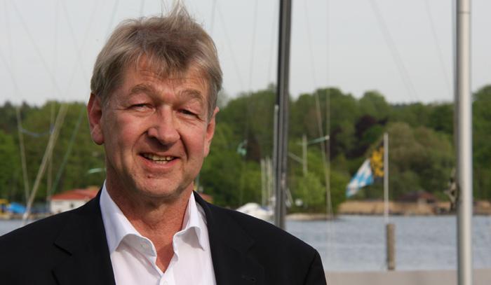 Prof. Dr. Eberhard Fischer-Brandies