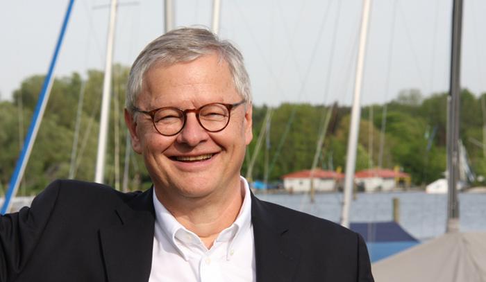 Prof. Dr. Rolf Nonnenmacher