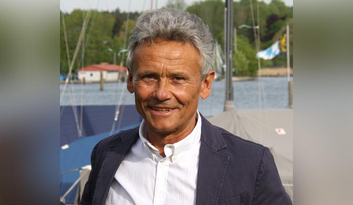 Ilja Wolf (Team-Manager)