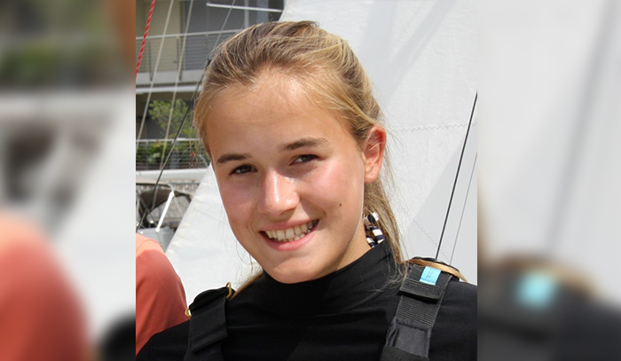 Sophie Laböck