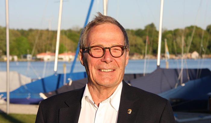 Peter Frisch