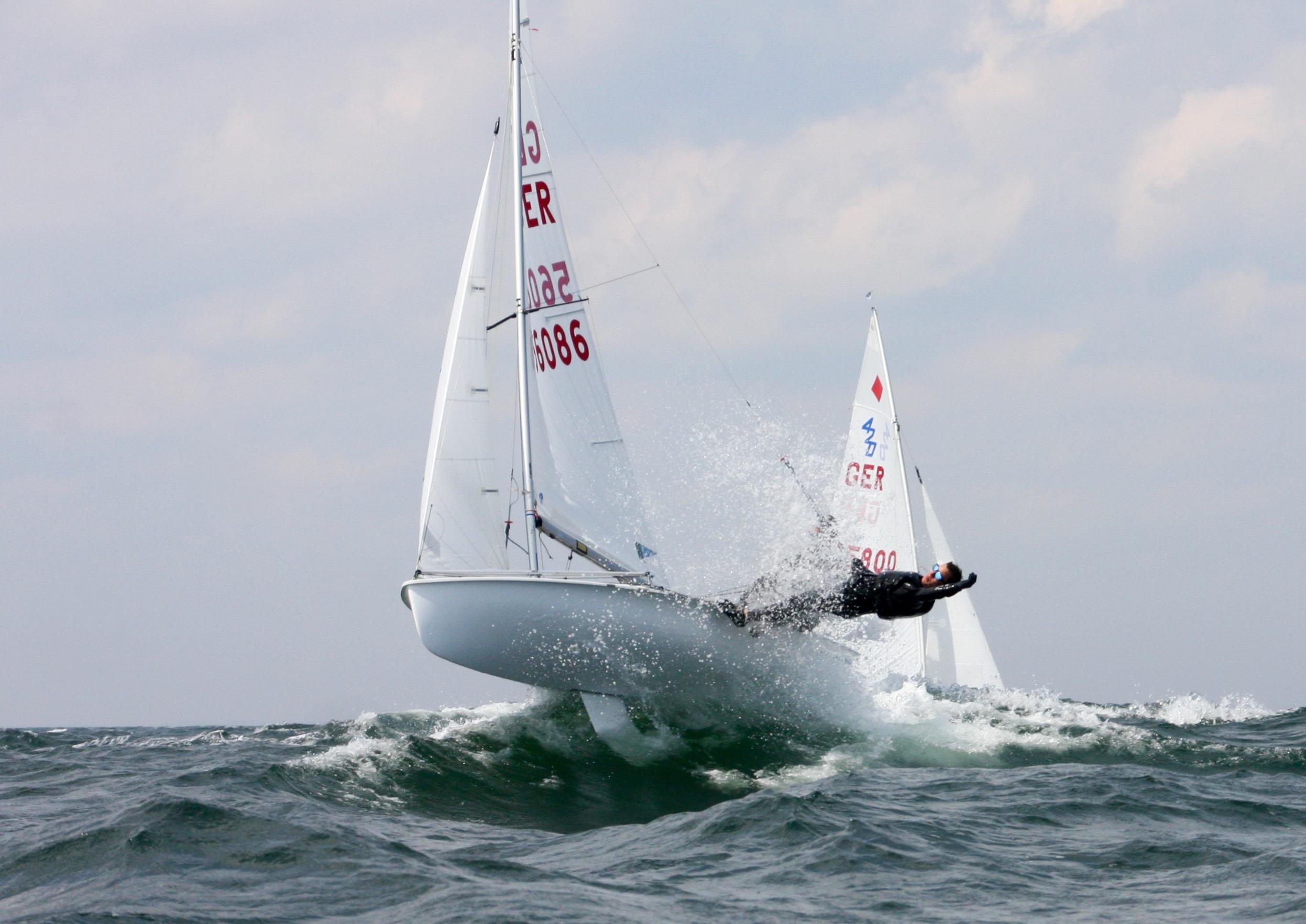 neue fotostrecke 420er team in kiel bayerischer yacht club segeln. Black Bedroom Furniture Sets. Home Design Ideas