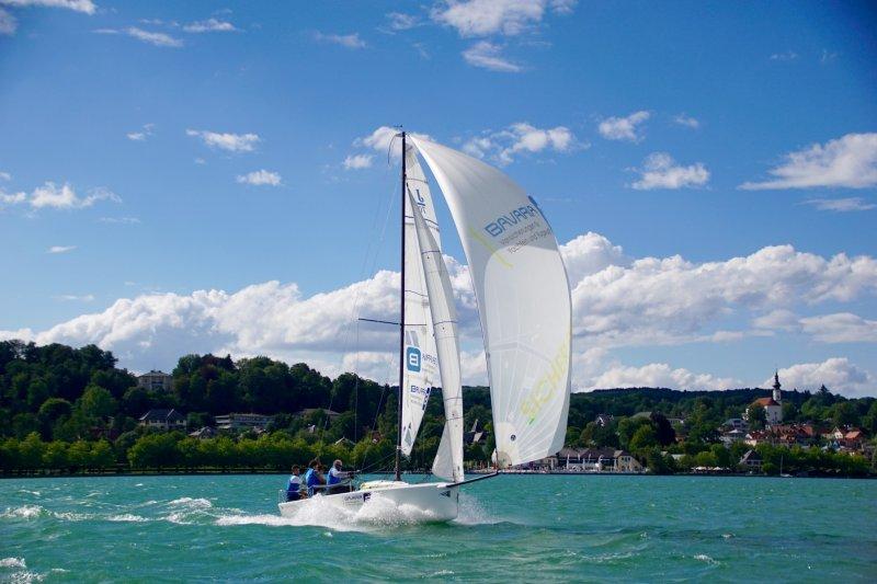J70 Bavaria SailNow