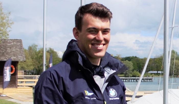 Jonas Royla