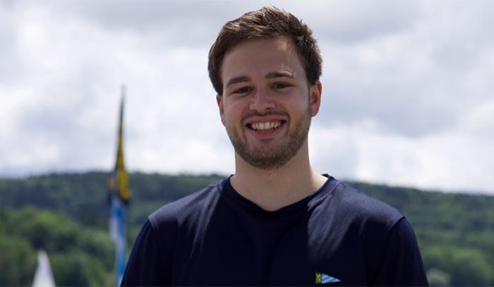 Fabian Eisenlohr